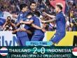 Thái Lan vỡ òa mừng kỷ lục 5 lần vô địch AFF Cup