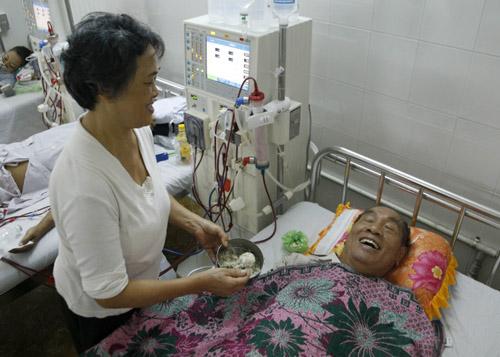 Gặp lại huyền thoại sống Nguyễn Ngọc Ký - 1