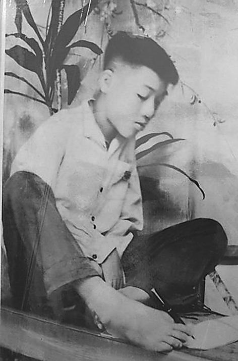 Gặp lại huyền thoại sống Nguyễn Ngọc Ký - 2
