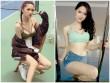 """Hương Giang Idol """"nghiện"""" phục trang sexy biến tấu từ bikini"""