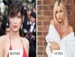 """Mỹ nhân Hollywood """"lột xác"""" 180 độ nhờ đổi kiểu tóc"""