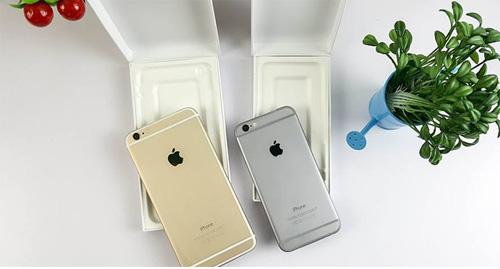 05 lý do khiến iPhone 6/6s sẽ cháy hàng dịp cuối năm 2016 - 1