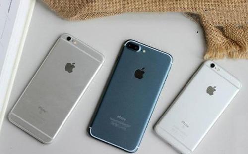 05 lý do khiến iPhone 6/6s sẽ cháy hàng dịp cuối năm 2016 - 2