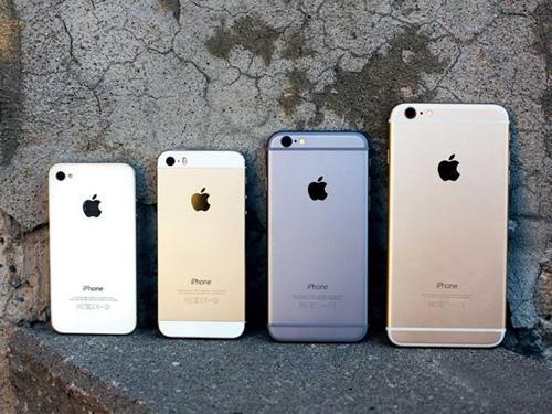 05 lý do khiến iPhone 6/6s sẽ cháy hàng dịp cuối năm 2016 - 3