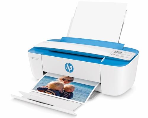 HP ra mắt máy in đa năng, giá rẻ kèm loạt ứng dụng miễn phí - 1