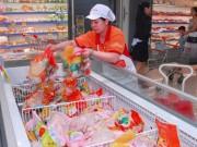 """Thị trường - Tiêu dùng - Đến lượt trứng, thịt gà… được """"soi"""" bằng smartphone"""