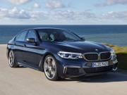 Tư vấn - BMW ra mắt M550i hiệu suất cao