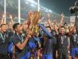 Nhìn lại AFF Cup 2016: Thái Lan ở một đẳng cấp khác