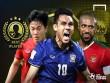 Xuân Trường lọt top ngôi sao xuất sắc nhất AFF Cup