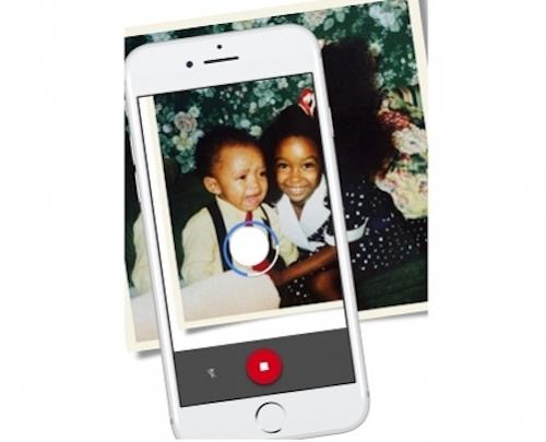 Google PhotoScan: Ứng dụng miễn phí giúp khôi phục ảnh cũ - 1