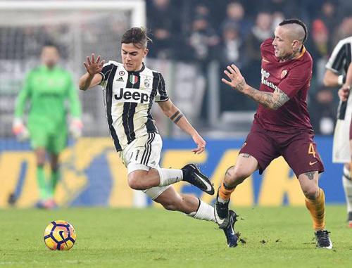 Real: Lo hậu Ronaldo, nhắm hàng khủng từ Dortmund, Juventus - 3