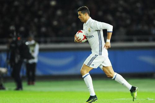 Real: Lo hậu Ronaldo, nhắm hàng khủng từ Dortmund, Juventus - 1