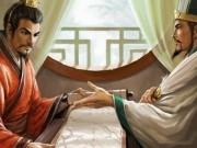 """Thế giới - Sự thật về quan hệ """"cá nước"""" giữa Lưu Bị, Gia Cát Lượng"""