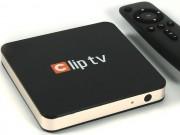 """Công nghệ thông tin - Thiết bị """"hô biến"""" TV thường thành TV thông minh"""
