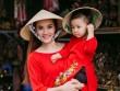 Trang Nhung từng áp lực khi mang bầu trước khi cưới