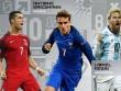 Báo TBN: Ronaldo lại thắng Messi, giành QBV của FIFA