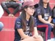 Muôn màu cảm xúc của fan ở ngày hội giải U21 quốc tế