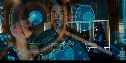 Mark Zuckerberg đã tái tạo thành công Iron Man ngoài đời thực - 1
