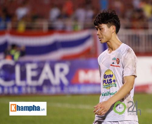 Bị Thái Lan chơi xấu, Công Phượng - Văn Toàn được bảo vệ - 12