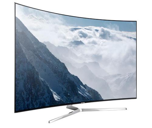 Các mẫu TV có sức mua cao nhất thị trường mùa cuối năm - 1