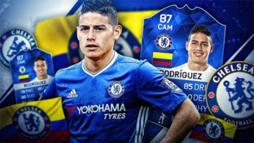 James Rodriguez rời Real: MU hay Chelsea, ai nhanh hơn - 2