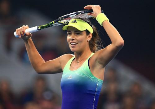 """Tennis 2017 chờ những """"cơn lốc"""": Ngọn cờ Sharapova - 5"""