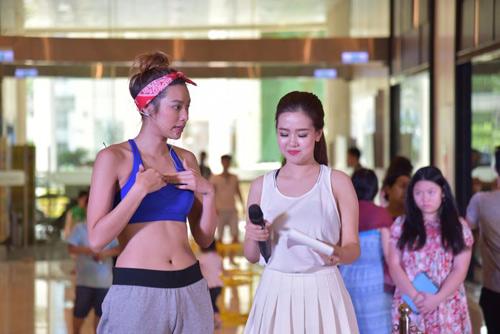 """Trải nghiệm """"chất lừ"""" của các cô nàng thể thao tại sự kiện adidas Fit Fest - 7"""
