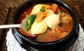 """4 biến tấu cho món canh kim chi ngon """"quên sầu"""" - 2"""