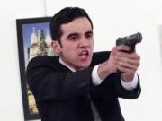 Thế giới - Điều gì khiến viên cảnh sát Thổ bắn chết đại sứ Nga?