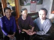 An ninh Xã hội - Tử tù Hàn Đức Long: Được thả nhưng gia đình đã tan nát