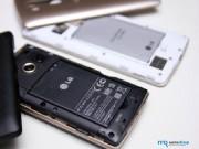 Thời trang Hi-tech - Samsung Galaxy Note 8 kế nhiệm sẽ sử dụng pin của LG