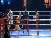 """Thể thao - """"Thánh Muay Thái"""" sắp đối đầu cao thủ Trung Quốc"""