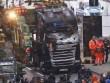 Dùng xe tải đâm chết 12 người ở Đức: Bắt nhầm nghi phạm