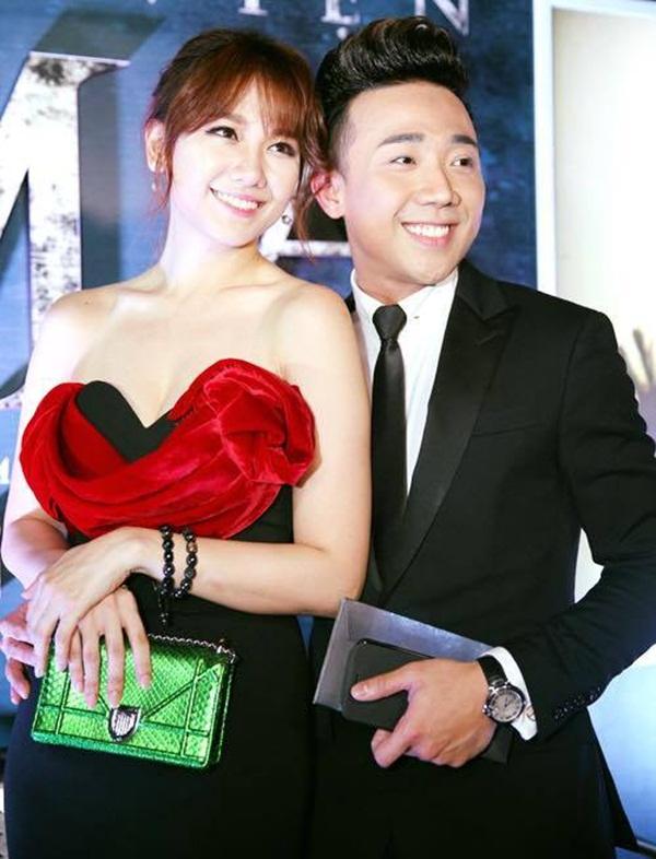 Tiết lộ về 2 chiếc váy cưới bí mật của Hari Won - 1