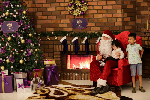 Đón Giáng sinh và Countdown tại The Grand Hồ Tràm Strip - 5
