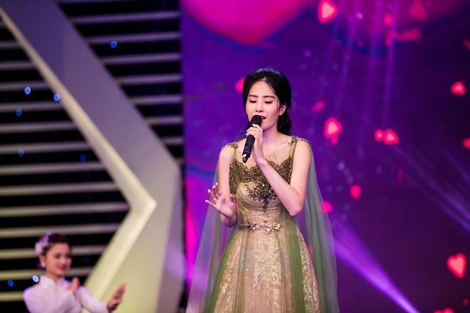 Nghe giọng ca giúp Nam Em đoạt giải tại Miss Earth - 3