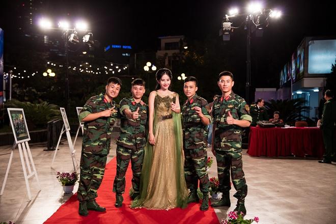 Nghe giọng ca giúp Nam Em đoạt giải tại Miss Earth - 4