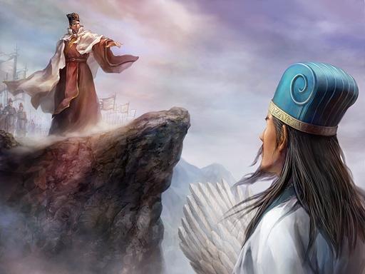 Vì sao Gia Cát Lượng quyết diệt Tào Ngụy cho đến chết? - 1