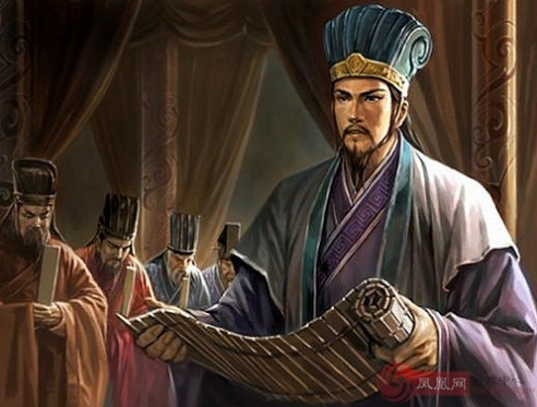 Vì sao Gia Cát Lượng quyết diệt Tào Ngụy cho đến chết? - 2
