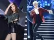 Sơn Tùng điển trai diễn cùng 3 cô gái sexy nhất Hàn Quốc