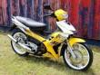 Xe máy HOT nhất của Malaysia có gì đặc biệt?