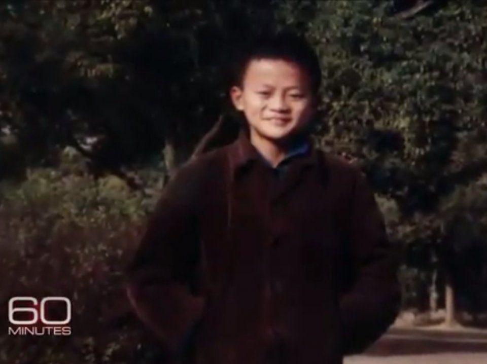 Tất tần tật về Jack Ma – tỷ phú giàu nhất Trung Quốc - 2
