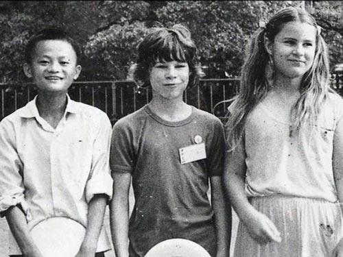 Tất tần tật về Jack Ma – tỷ phú giàu nhất Trung Quốc - 3