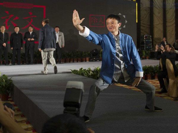 Tất tần tật về Jack Ma – tỷ phú giàu nhất Trung Quốc - 12