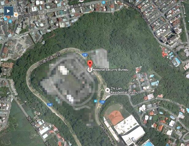 """7 địa điểm mà Google Maps cũng phải """"bó tay"""" - 3"""
