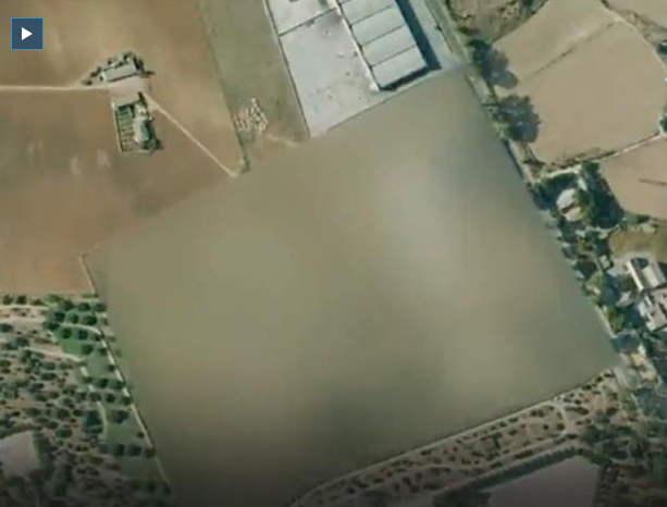 """7 địa điểm mà Google Maps cũng phải """"bó tay"""" - 6"""