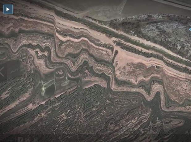 """7 địa điểm mà Google Maps cũng phải """"bó tay"""" - 7"""