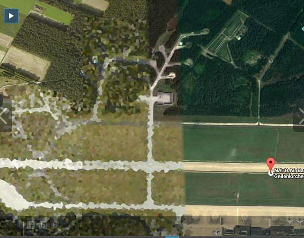 """7 địa điểm mà Google Maps cũng phải """"bó tay"""" - 5"""