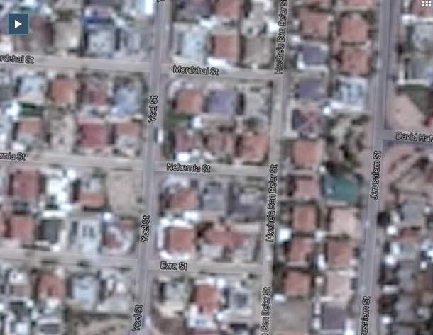 """7 địa điểm mà Google Maps cũng phải """"bó tay"""" - 4"""