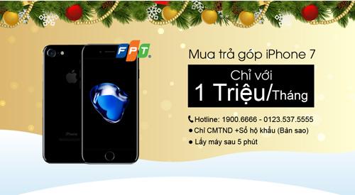 Bật mí địa chỉ mua iPhone 7 chính hãng giá rẻ - 3